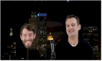 Tulsa Live Stream Episode 5 - Special Guests: Mego Dego, Jon Tyler and Mark Macdonald