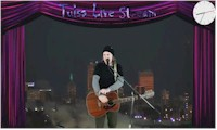 Tulsa Live Stream Episode 7 - Guest Musicians: Andrew, Avery, Tyler and Mego Dego