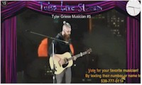Tulsa Live Stream Episode 8 - Guest Musicians: Tyler Griese and Mego Dego