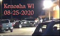 This Video Details The Riot Aug. 25th 2020 In Kenosha, Wisconsin