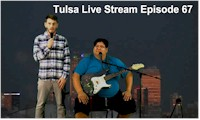 Tulsa Music From Tulsa Musicians - TLS Episode 67