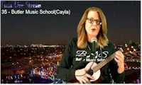 Strummin With Miss Cayla - Episode 4
