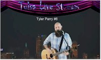 Tulsa Live Stream Episode 11 - Guest Musicians: Mego Dego, Avery Marshall, Tyler Parry