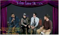 Tulsa Live Stream Episode 13 - Guest Musicians: Avery Marshall, Mego Dego and Kelsi