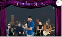 Tulsa Nighttime Entertainment Show - T.L.S. Episode 15