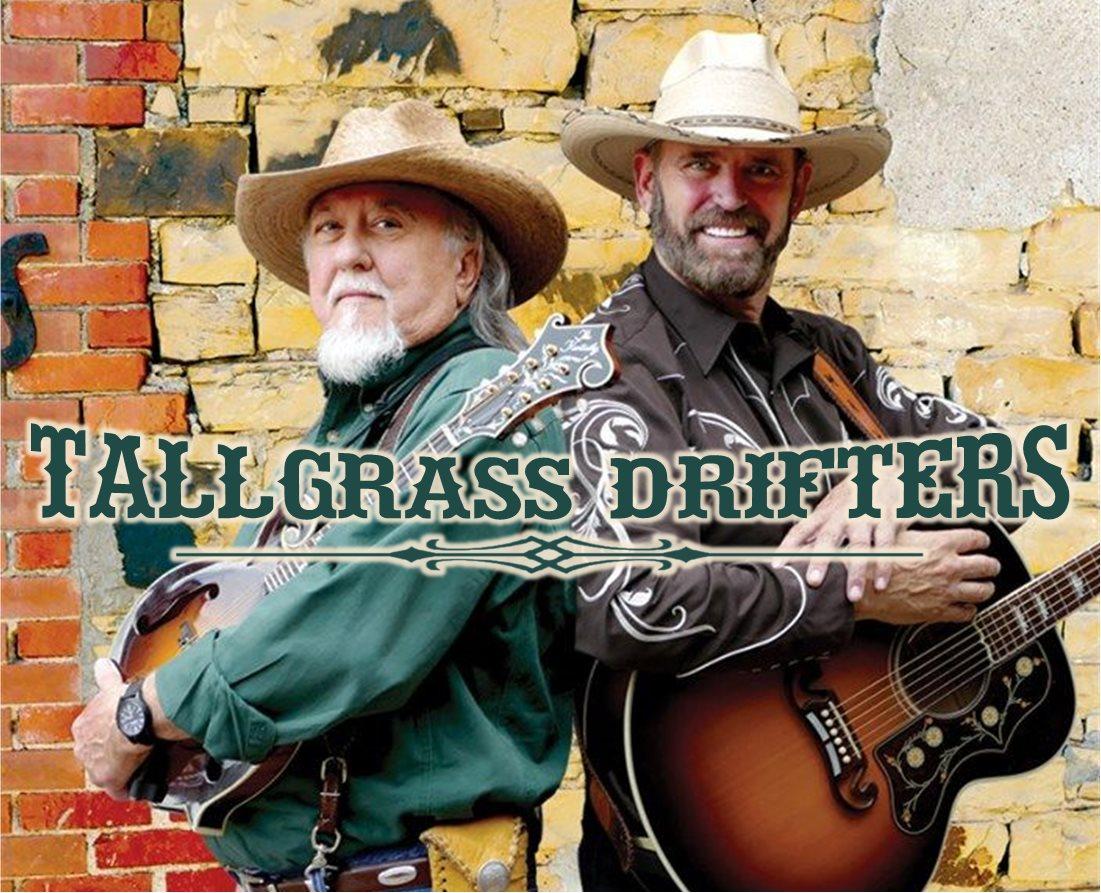 Episode 2 Pic 1 Tallgrass Drifters